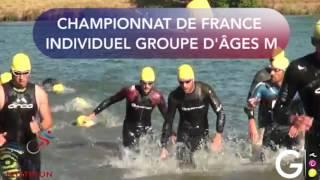 Teaser - Championnats de France M 2017 AG