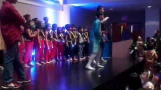 GOPIO CT Diwali 2013 Program