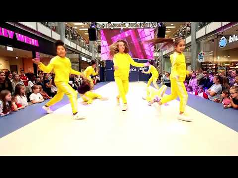 Future Kids Dance Vision Show