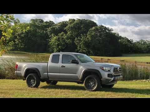 2019 Toyota Tacoma SX Package | Steve Landers Toyota