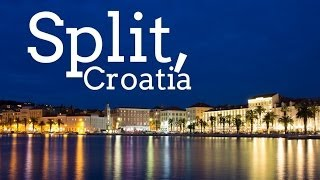Brac Island Croatia  city photos gallery : Split, Croatia and a Day Trip to Brac Island