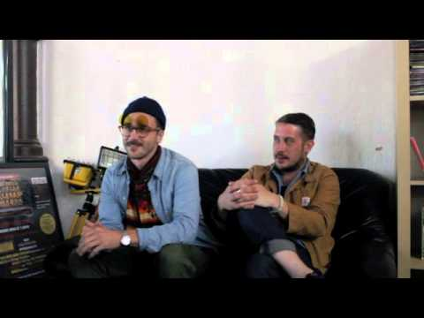 EXCLUSIVE: theMusic Backstage - Portugal. The Man