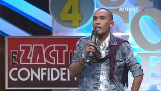 Video Abdur: Tempat Kejadian Fashion (SUCI 4 Show 13) MP3, 3GP, MP4, WEBM, AVI, FLV Januari 2019
