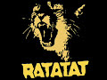 Ratatat – Loud Pipes