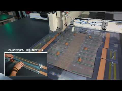 Công nghệ sản xuất sản phẩm may mặc 2
