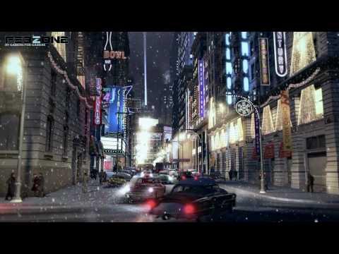 Видео-Обзор Mafia II (RUS)
