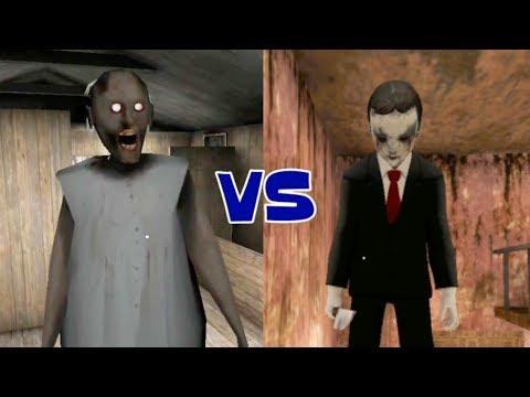 Granny vs Evil Kid