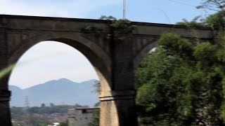 Video JEMBATAN 'CINCIN' JATINANGOR   Di Bawahnya Ada Makam   Jalur Mati [Sejak 1942] KA Bandung - Sumedang MP3, 3GP, MP4, WEBM, AVI, FLV September 2018