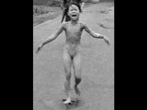 Globo - Médium Divaldo Franco comete erro incrível: a menina vietnamita da foto está viva!