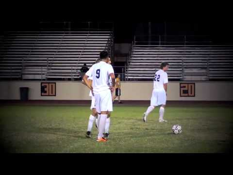 Men's Soccer Highlights