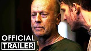 SURVIVE THE NIGHT Trailer (Bruce Willis, 2020) by Fresh Movie Trailers