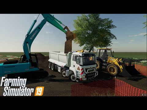 Module Filling The Seeder for GAZ-53 Module Pack v2.5.1