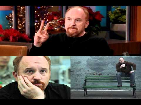 LouisCK - NPR Fresh Air Interview Part 2