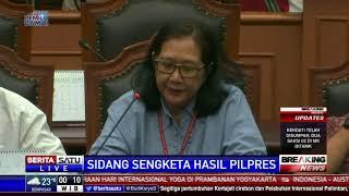 Video Pengacara Jokowi Dalami Saksi Prabowo Berstatus Tahanan Kota MP3, 3GP, MP4, WEBM, AVI, FLV Juni 2019