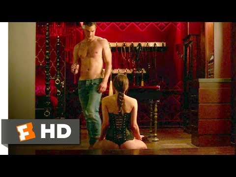 Fifty Shades Freed (2018) - I Await Your Pleasure Scene (10/10)   Movieclips