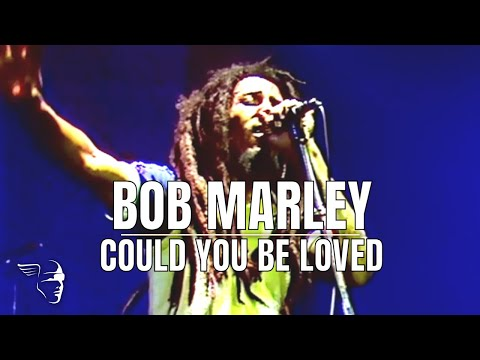 Bob Marley:Could You Be Loved (1980, Uprising Live!)