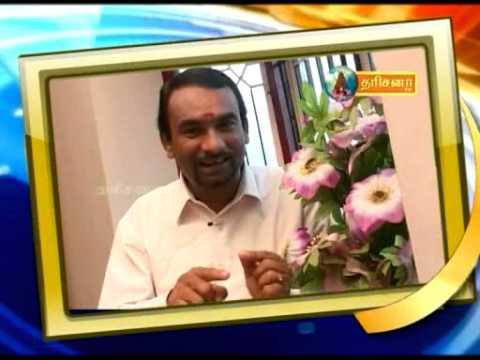 Dharisana TV