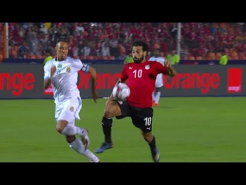 Top 10 best goals  AFCON 2019/Africa cup of nations 2019) top 10 goals