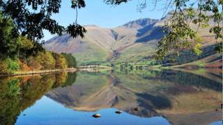 Nether Wasdale United Kingdom  city pictures gallery : Western Lake District. Nether Wasdale to Wastwater and Ennerdale.