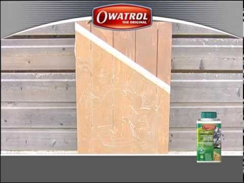 Stripping Paint With Dilunet, Eco Friendly Paint Remover