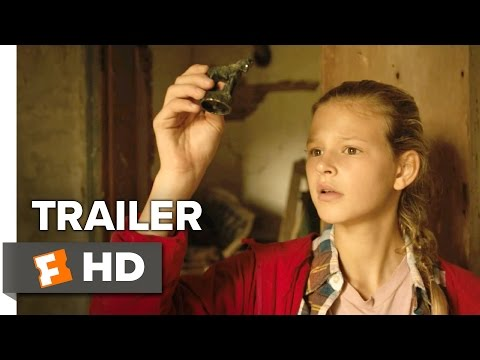 American Fable Official Trailer 1 (2017) - Peyton Kennedy Movie