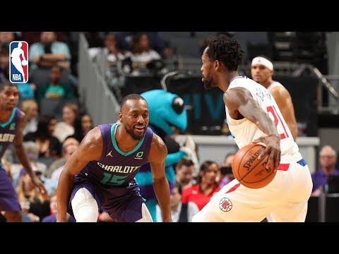 Video: Full Game Recap: Clippers vs Hornets | LA & Charlotte Come Down To The Wire