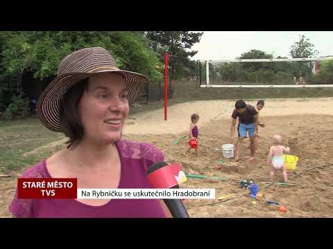 TVS: Staré Město - Hradobraní