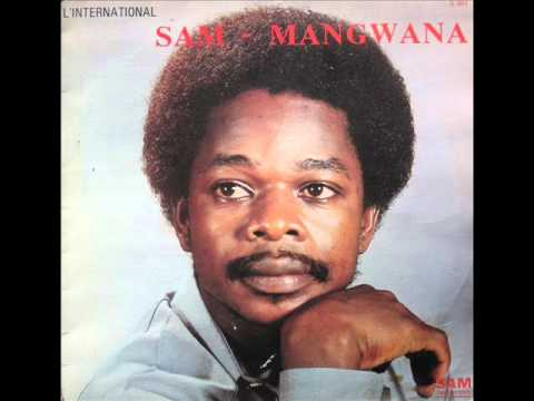 Franco Luambo Makiadi & Sam Mangwana - Jamais Kolonga (salsa)