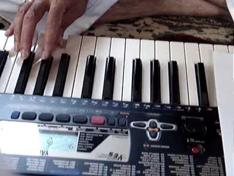 Video Harmonium Lesson 26B - Sitaram Bolo Bolo Sita Ram download in MP3, 3GP, MP4, WEBM, AVI, FLV January 2017