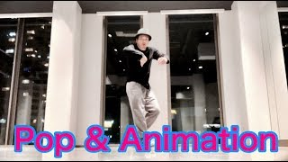 MST – POP & ANIMATION