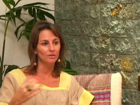 Casa da publicitária Viviane Nascimento