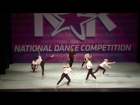 Best Contemporary // WARNING SIGNS - CUTTING EDGE DANCE CENTER [Long Beach, CA]