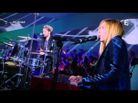 "Cats On Trees - ""Sirens Call"" Victoires De La Musique 2014"