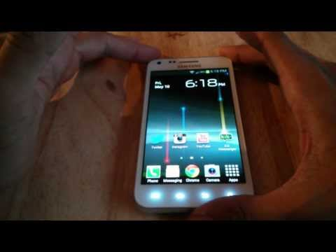galaxy s2 - Hey guys thanks for watching, this video explains that you can update the GS2 by Virgin Mobile to Jelly bean, here is the link below with the instructions on...