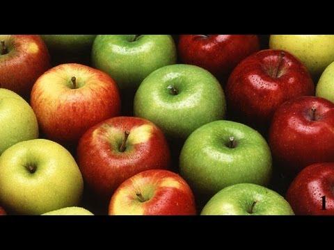 perdere peso e abbassare il colesterolo con una mela al giorno!