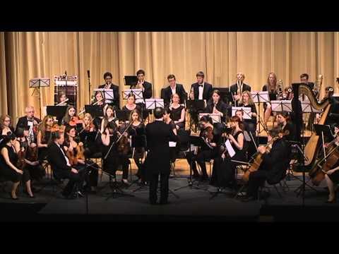 F. Schubert,  9. simfonija v h-molu,  nedokončana