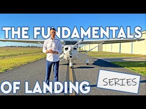 Fundamental Series Episode 1 - Landings