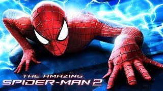Become The Amazing Spider-Man in this action-packed enhanced beat em' up, and face the web slinger's greatest challenge yet in the official mobile game for The Amazing Spider-Man 2 film!Oscorp has created a mysterious powerful substance in order to defeat the legendary Spider-Man. Now Electro, the Green Goblin, and Mysterio have used it to become all-powerful and are terrorizing New York! Fight through intense levels, featuring sequential mini-games, interactive environments, and amazing multi-virtual controls!Game Features:• Use amazing powers: web-shooting, swinging, Spidey-senses, and awesome combo-focused combat!• A brand new story inspired by the film, featuring new villainous foes!• Deep variations in gameplay, from chasing Electro through subways to fighting in the Oscorp lab!• Interact with the environment and use objects to defeat foes, all in a unique 3D platform view!• A progressive New York City mission experience with over 5 detailed areas of Manhattan to explore!____________________________________________Visit our official site at http://www.gameloft.comFollow us on Twitter at http://glft.co/GameloftonTwitter or like us on Facebook at http://facebook.com/Gameloft to get more info about all our upcoming titles!Check out our videos and game trailers on http://www.youtube.com/GameloftDiscover our blog at http://glft.co/Gameloft_Official_Blog for the inside scoop on everything Gameloft!