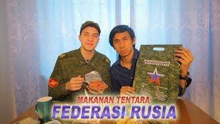 Video Mencoba Makanan Tentara Rusia - Russian Military MRE MP3, 3GP, MP4, WEBM, AVI, FLV Januari 2019
