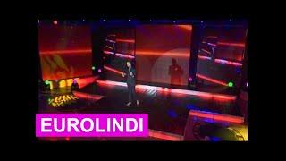 Esad Ademi -Me Ka Vra Ajo ( Eurolindi&ETC ) Gezuar 2014