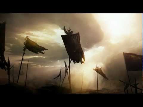 Guild Wars 2 Völker Trailer - Guild Wars 2