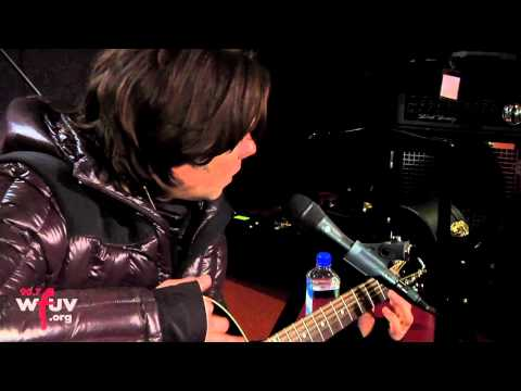 """Rufus Wainwright - """"Out of the Game"""" (Live at WFUV)"""