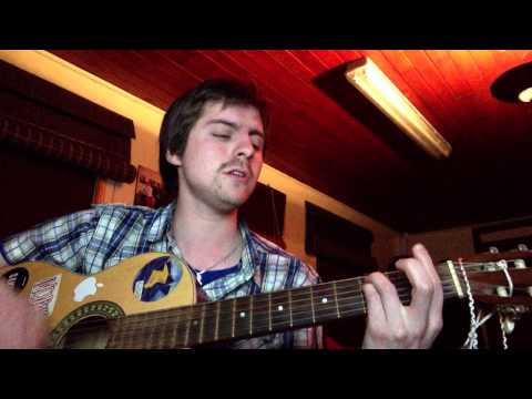 Wicker Chair – Kings of Leon Cover