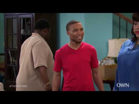 The Paynes   Season 1 Episode 4   Cleaning Up The Payne