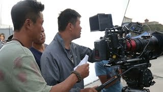 Nonton Wolf Warriors 2: Hollywood-style hit, made in China Film Subtitle Indonesia Streaming Movie Download
