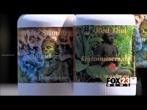 Kratom Fox 23 News LeJuan Williams