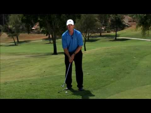 Golf Tip: How to Improve Your Chipping and Pitching – National University Golf Academy