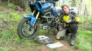 10. Essential Accessories - Yamaha Super Tenere XT1200Z