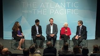 Living Longer Living Smarter: Innovations In Longevity Research -- Atlantic Meets The Pacific 2013