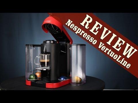 Nespresso VertuoLine Exclusive Review